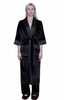 Халаты, платья